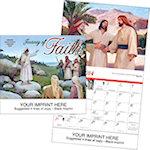 Catholic Journey Of Faith Wall Calendars